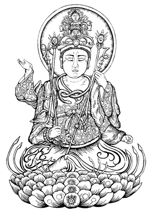 buddha quotes  separation quotesgram coloring pages