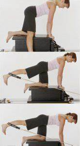 9. Table Top Pull Back | Workout | Pinterest