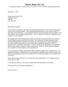 cv cover letter for nurses healthcare nursing resume sles cover letter