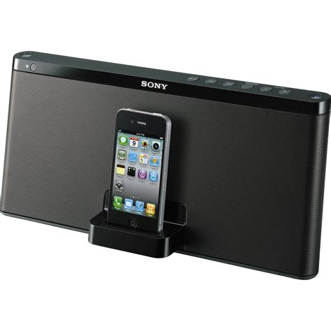 iphone bluetooth speakers sony rdp x60ip ipod iphone bluetooth speaker dock rdp x60ip