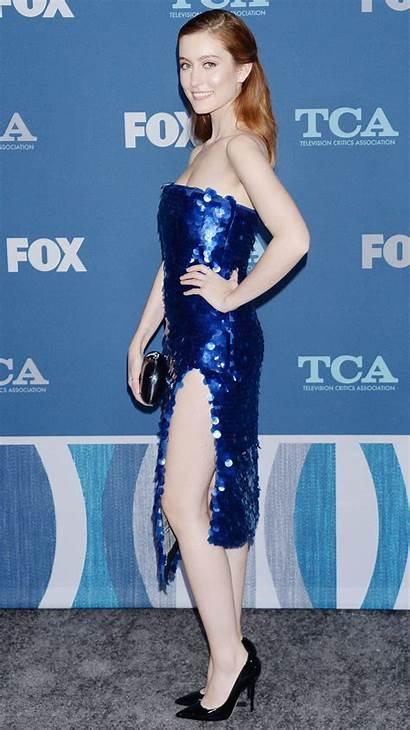 Olivia Stars Macklin Tca Fox Angeles Press