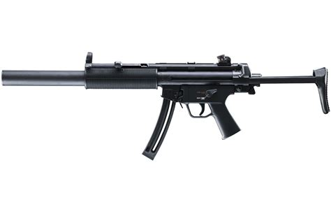 walther hk mp sd lr semi automatic rimfire rifle sportsmans outdoor superstore