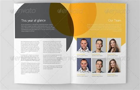 Company Booklets Templates by Company Brochure Templates Csoforum Info