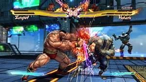 Street Fighter X Tekken Xbox 360 Games Torrents