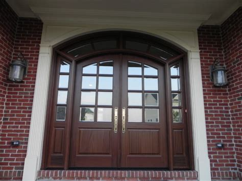 Best Exterior Doors With Sidelights — Home Ideas