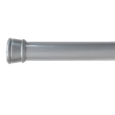 41 quot to 72 quot adjustable tension steel shower window