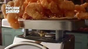 Popeyes Popcorn Shrimp TV Commercial, 'Gretna' - iSpot.tv