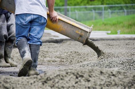 Ceco Concrete Construction Photo
