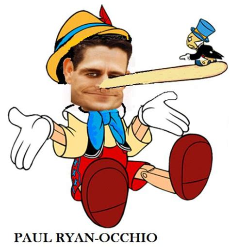 "Even FOX-NEWS Calls Paul Ryan A ""Liar"""