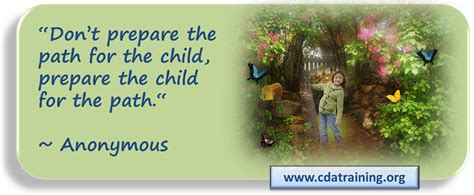 quotes  early childhood development  quotes