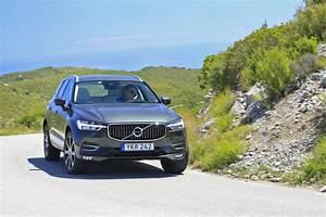 Avis Volvo Xc60 : volvo xc60 le choix de la s curit automobile ~ Medecine-chirurgie-esthetiques.com Avis de Voitures