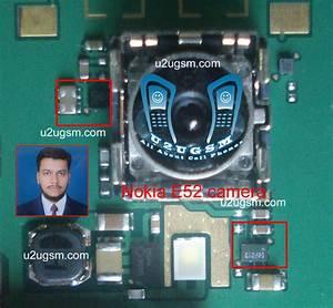 Nokia E52 Camera Standby Problem Solution