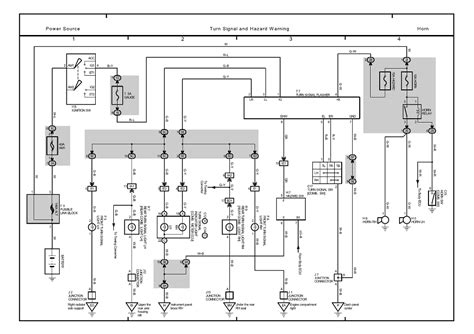 Lexu Rx300 Wiring by Lexus Rx300 Wiring Power Schematic Wiring Diagram