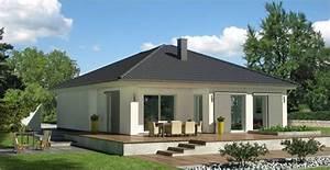 Kosten Dachausbau 80 Qm : bungalows massivhaus bauen mit ytong bausatzhaus ~ Frokenaadalensverden.com Haus und Dekorationen