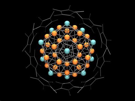 Heterometallic Copper-aluminum Super Atom Discovered