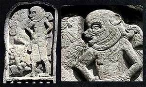 Alien-gods and Atlantean warriors in Meso-American ...