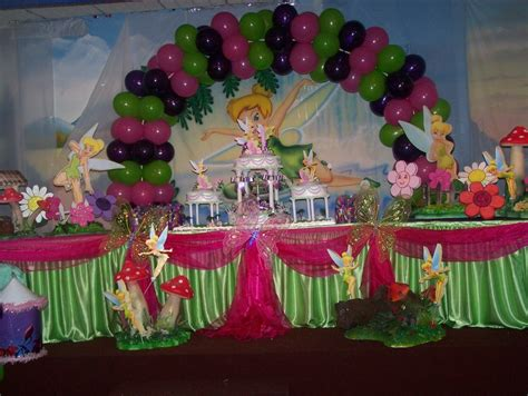 Tinkerbell Party Supplies Walmart : Easy Ways to Manage Thinkerbell Pool Party Invites Idea