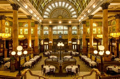 8 Most Beautiful Restaurants In Pittsburgh