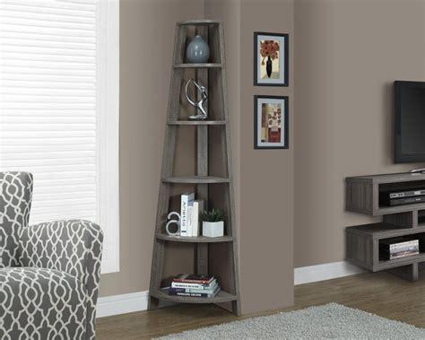 Ideas For Living Room Shelves by Top 10 Corner Shelves For Living Room
