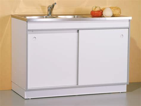meuble sous evier cuisine table rabattable cuisine meuble sous evier pas cher