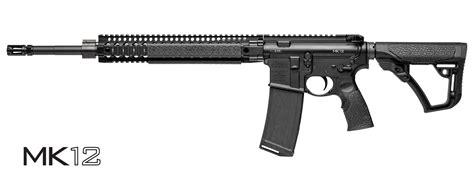 Daniel Defense, Mk12, Spr, Rifle, Ar15