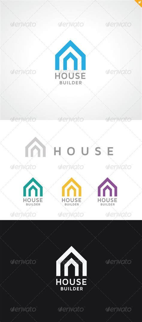 house builder logo home logo logo design logo templates