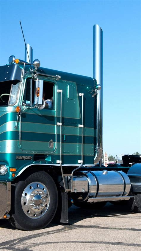 kenworth automatic trucks kenworth auto wallpaper 26094