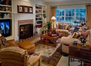 themed living rooms 15 warm and cozy country inspired living room design ideas