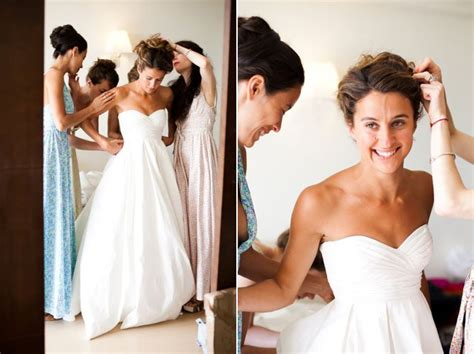 Best 25+ Plain Wedding Dress Ideas On Pinterest