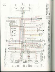 Kzr Forum Topic Gpz1100 B2 1983 Wiring Diagram 13