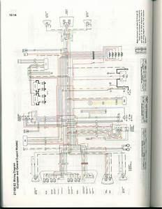 Honda Motorcycles Wiring Diagram 125 X