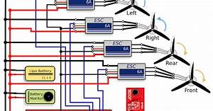 Electrical And Electronics Engineering  Wiring Diagram Of
