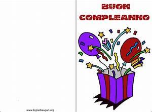 Biglietti Di Auguri Per Compleanno Martha Wilson Blog