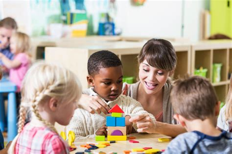 preschool teachers may be racially biased a new study found 622 | 28 preschool racial bias.w710.h473