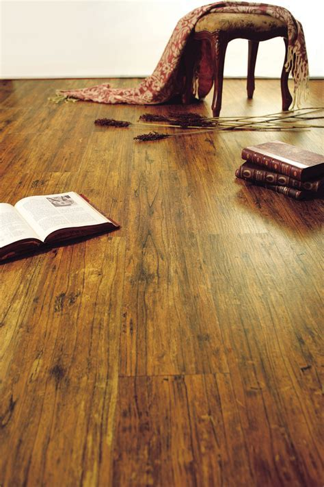 LG Hausys flooring range from David Clouting ?covering all