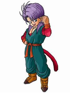SSJ4 Kid Trunks by brolyeuphyfusion9500 on DeviantArt