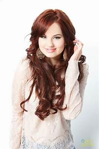 Debby Ryan Hair Color - Hair Colar And Cut Style