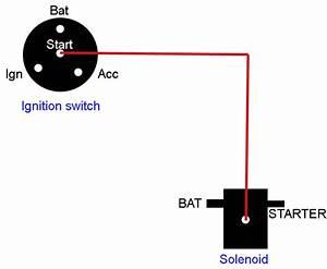 6volt Solenoid Wiring Please Help
