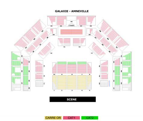 plan salle galaxie amneville 80 galaxie amneville du 2 d 233 c 2017 au 4 mai 2018 concert