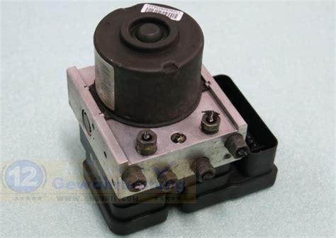 bloc abs 206 bloc abs hydraulique calculateur 4541rw 4542z0 peugeot 206