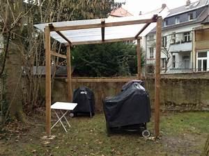 Grill Pavillon Holz : eigenbau grill pavillon seite 2 grillforum und bbq ~ Whattoseeinmadrid.com Haus und Dekorationen