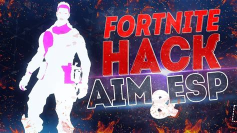 fortnite hack   aimbot esp  hacks