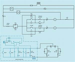 Motor Operated Valve Wiring Diagram  U2013 Collection