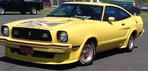 1978 Ford Mustang King Cobra all original 97k miles | Ford mustang, Ford mustang cobra, Mustang ...