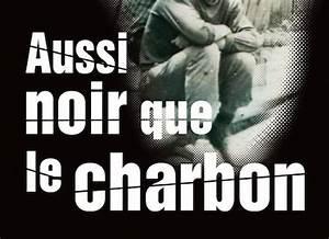 Eric DUPUIS Aussi Noir Que Le Charbon Zonelivre