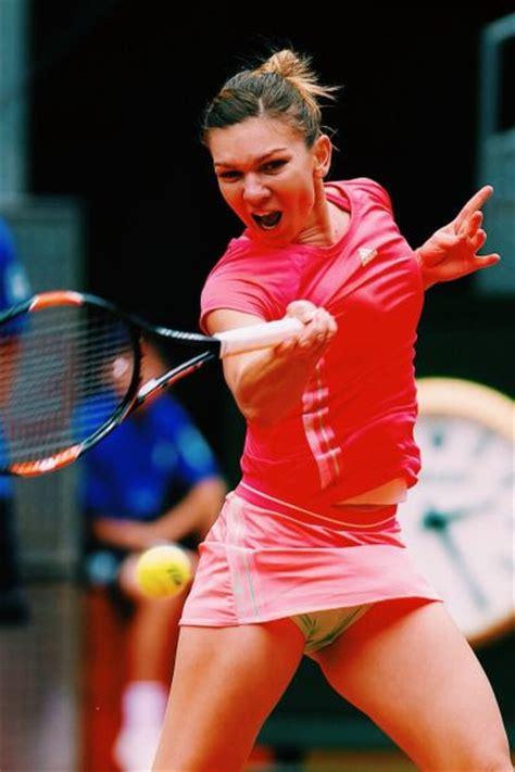 Simona Halep - Good Bye US Open! | Head Racquet