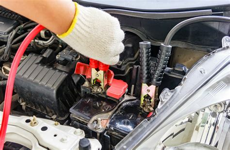 How To Jump Start Your Mazda