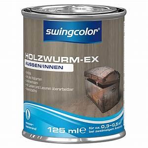 Holzwurm Ex Test : swingcolor holzwurm ex 125 ml 5941 sonstige hs spezialprodukte hadj holzschutz had ~ Orissabook.com Haus und Dekorationen