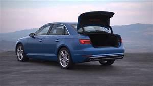 Audi A4 B9 Nachrüsten : audi a4 b9 sedan footage youtube ~ Jslefanu.com Haus und Dekorationen
