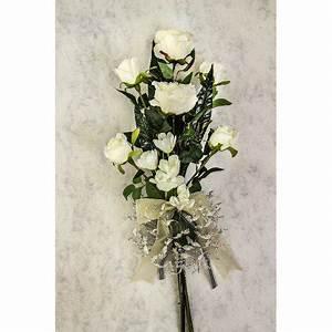 Bouquet De Fleurs Pas Cher Livraison Gratuite : bouquet mari e artificiel pas cher ~ Teatrodelosmanantiales.com Idées de Décoration